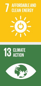 Sustainable Development Goal 13 Climate Action Manage